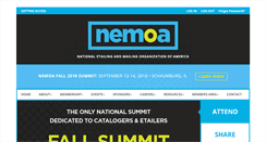 Preview of nemoa.org